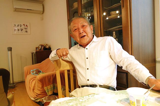 THE佐々木睦雄