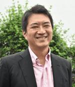 代表取締役社長 神山晃男
